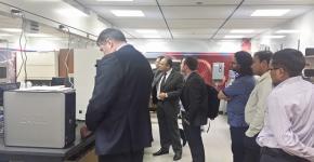 جامعة مانشستر تبحث أوجه التعاون مع معهد الملك عبد الله للنانو