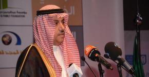 مدير الجامعة يفتتح المؤتمر الدولي الثاني لتطوير الدراسات القرآنية