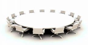اجتماع لجنة صندوق التكافل