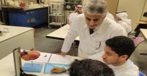 وحدة مختبرات علم النفس بكلية التربية .. الأولى على مستوى جامعات المملكة