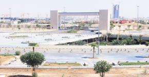 """""""ملتقى شركاء النجاح"""" تمهيدا لانطلاق المؤتمر العالمي الأول """"الأطفال بين الألعاب الالكترونية والتقليدية"""" في جامعة الملك سعود"""