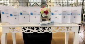 التطوير والجودة تشارك في ملتقى ومعرض إنجازات وطن
