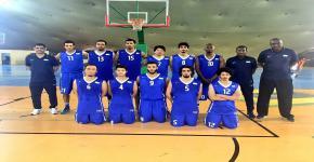 منتخب الجامعة لكرة السلة يتغلب على منتخب جامعة الملك عبدالعزيز ويتصدر مجموعته