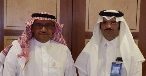 تجديد تكليف الدكتور ناصر العجمي مديراً تنفيذياً لبرنامج الوصول الشامل