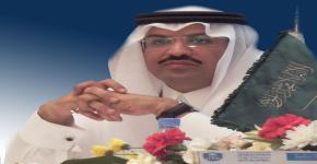 تجديد تكليف الاستاذ الدكتور ناصر العجمي مديراً تنفيذياً لبرنامج الوصول الشامل