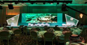 نادي الاعلام يُشارك في الملتقى الأول للمدراء الماليين