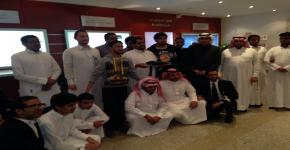 مركز ذوي الاحتياجات الخاصة في زيارة لمهرجان الجنادرية للتراث والثقافة