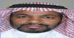حصول الدكتور/ عمر بن مرزوق الدوسري على جائزة الابداع العلمي (تقنية النانو)