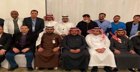 توجيه وإرشاد جامعة الملك سعود يشارك في ورشة عمل حول مكافحة التدخين