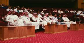 النادي السعودي لطب الأسنان يقيم فاعلية مشروعي