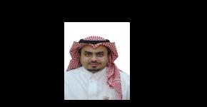 الدكتور عبدالله السبهان مساعداً لوكيل الجامعة للمشاريع