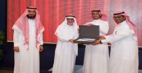 وكيل جامعة الملك سعود للتطوير يدشن الخطة الاستراتيجية لعمادة السنة الأولى المشتركة  2020