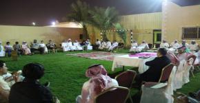 أندية التمريض تفتتح برامجها بلقاء ثقافي اجتماعي واحتفى باليوم الوطني
