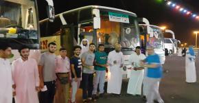 النادي الثقافي والاجتماعي بكلية العمارة والتخطيط في رحاب مكة