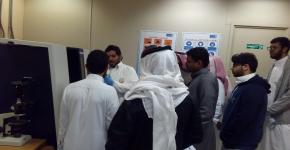 تطبيقات حيود الأشعة السينية