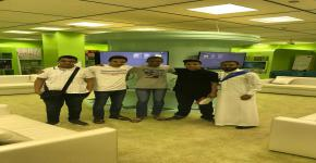 برنامج تدريبي لإعداد الفريق السعودي للعلوم بكلية العلوم