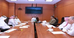 تنسيقية السياسات والإجراءات تناقش المرحلة الثانية من الخطة التنفيذية
