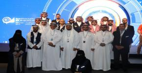جامعة الملك سعود تحقق المركز الثالث في مسابقة المنزل الشمسي العالمية في دبي