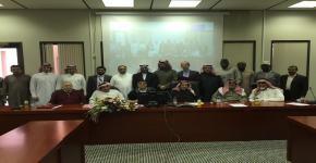 قسم اللغة العربية وآدابها يحتفي باليوم العالمي للغة العربية
