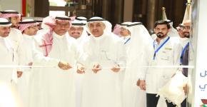 كلية التمريض تقيم يوم التمريض الخليجي بطبية جامعة الملك سعود