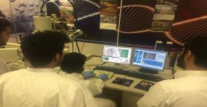 انطلاق المرحلة الثانية من مشروع نقل وتوطين الخبرات في التقنيات المتقدمة في معهد الملك عبدالله لتقنية النانو