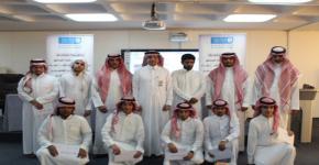 كلية المجتمع تنظم اللقاء الثاني لطلابها وتحتفي بالمتميزين