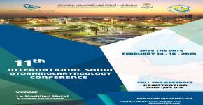 المؤتمر السعودي الحادي عشر لطب الأنف والأذن والحنجرة