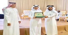 مشاركة الجمعية السعودية لعلوم الحياة في المخيم البيئي التوعوي