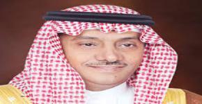 معالي مدير الجامعة يشكر الإدارة العامة للسلامة والأمن الجامعي