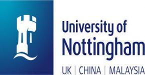 ورشة عمل مع ممثلة جامعة نوتنجهام The University of Nottingham