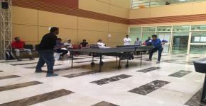 بطولة تنس الطاولة