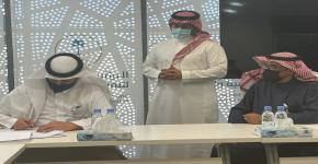جامعة الملك سعود تعزز القدرات التقنية للبرنامج السعودي لتنمية وإعمار اليمن
