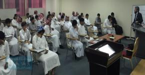 """Personal Marketing"" Workshop for CFY Transfer & Diploma Program Students"
