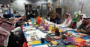 """Promising Talents"" Workshops: Creative Arts at the CFY"