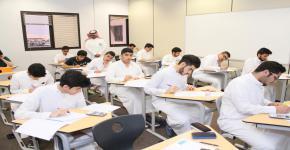 The CFY Dean Ensures Smooth Progress of Examinations