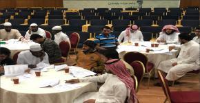 نادي الطلاب ينظم دورة النجاح الأكاديمي