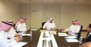 ورشة العمل الختامية لبناء الخطة الاستراتيجية 2020-2025 لكلية علوم الرياضة