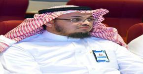 ا.د. الشمراني وكيلا لكلية التربية للشؤون الاكاديمية