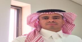تهنئة للأستاذ الزهراني بمناسبة تجديد تكليفه مديراً لإدارة كلية السياحة والآثار