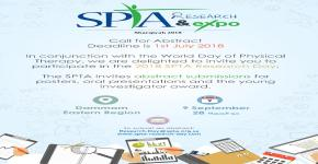 SPTA تدعو كل ممارسي المهنة للمشاركة في الملتقى الأول لليوم البحثي للجمعية