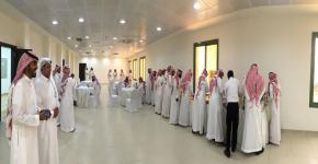 حفل عيد الفطر المبارك 1439هـ لمنسوبي كلية الأمير سلطان بن عبدالعزيز للخدمات الطبية الطارئة