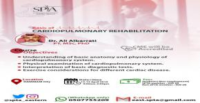 Saudi Physical Therapy Association in Eastern Region