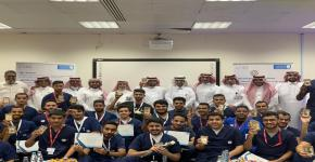 استقبال العام الجامعي 1441هـ بكلية الأمير سلطان للخدمات الطبية الطارئة - جامعة الملك سعود بمقرها بحي الملز