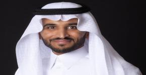 الدكتور عبدالرحمن الصالح  مديراً لمركز التدريب والاستشارات القانونية