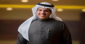 """الدكتور عبدالوهاب بن محمد الخضيري """"رئيساً لقسم القانون الخاص"""