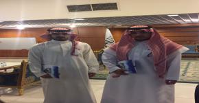 """طلاب كلية العمارة والتخطيط يشاركون في ورشة """"تخطيط المدن الذكية السعودية"""""""