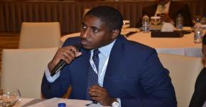 لقاء سعادة الدكتور زياد بن محمد عبدالباقي - المدير التنفيذي للمبيعات والتسويق شركة آرمال جي إن سي