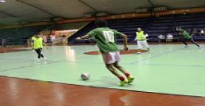 شؤون الطلاب تنظم خماسيات كرة قدم لمنسوبيها ...