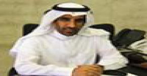 عميد شؤون الطلاب يزور طلاب الجامعة المشاركين في الاسبوع الخليجي