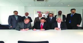 KSU and Imperial College London sign Memorandum of Understanding